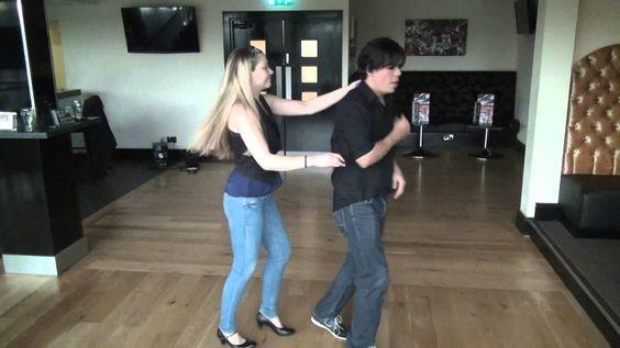 Dancing: Vivir mi vida