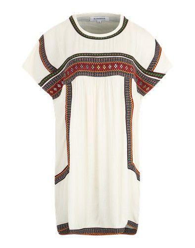 GLAMOROUS Oversize Shirt mit angeschnittenen Ärmeln