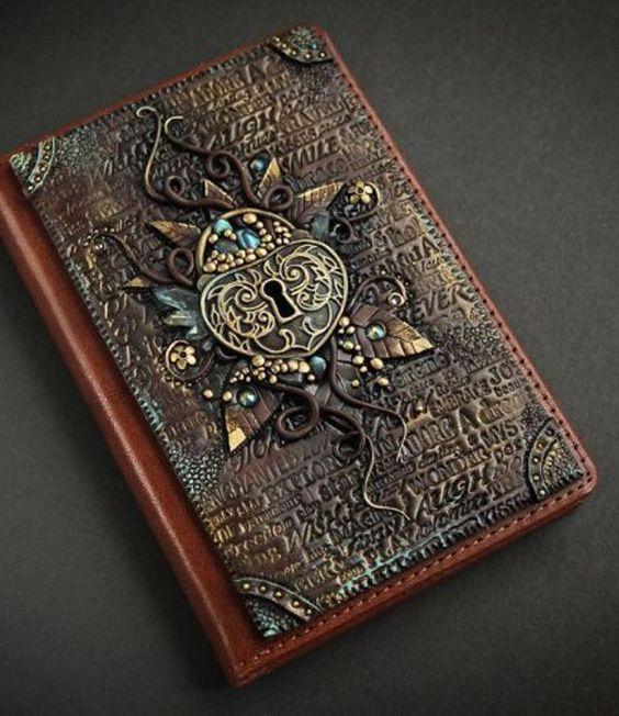 Сказочные обложки для книг от Aniko Kolesnikova - Ярмарка Мастеров - ручная работа, handmade