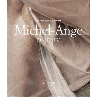 Michel-Ange peintre