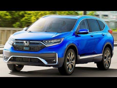 Honda Cr V 2020 Ozellikler Otomobil Honda Hibrit