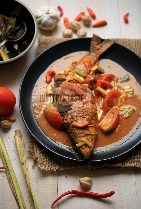 Resep Pesmol Ikan Bandeng Makanan Ikan Resep Resep Masakan Indonesia