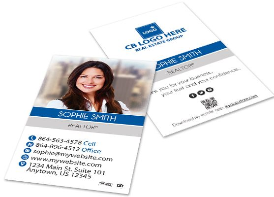 Coldwell Banker Business Cards Coldwell Banker Business Card Printing Printing Business Cards Card Template Business Card Template