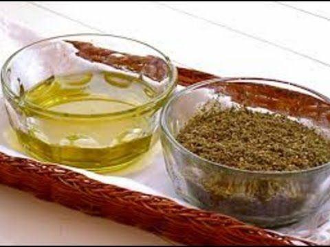 س ر طريقة زعتر بلدي الأصلي Youtube Zaatar Spice Recipes Middle Eastern Recipes