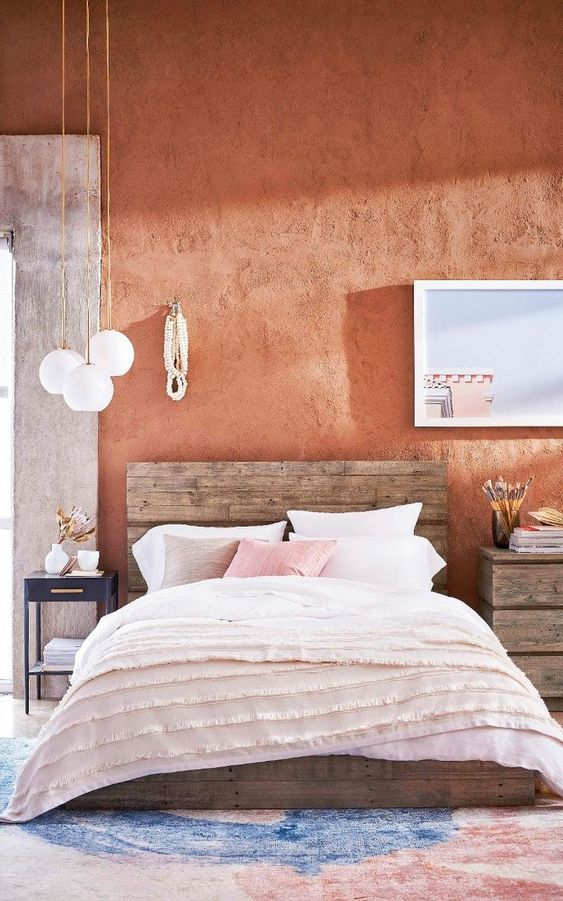 From soft furnishings to tableware, terracotta is back – and it's bringing a forever-summer fe