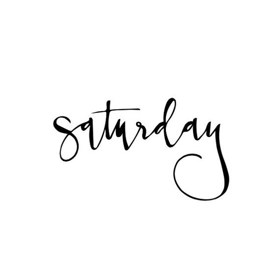 Lately my #Saturday afternoons have consisted of #coffee and #calligraphy. What about you?