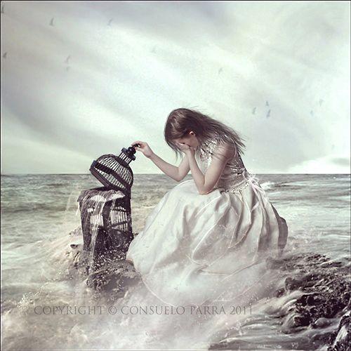 Soul of water by Aeternum-Art on deviantART