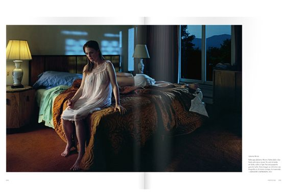 Blume // PHOTOGRAPHS. THE NEW YORK TIMES // KATHY RYAN AND GERALD MARZORATI.
