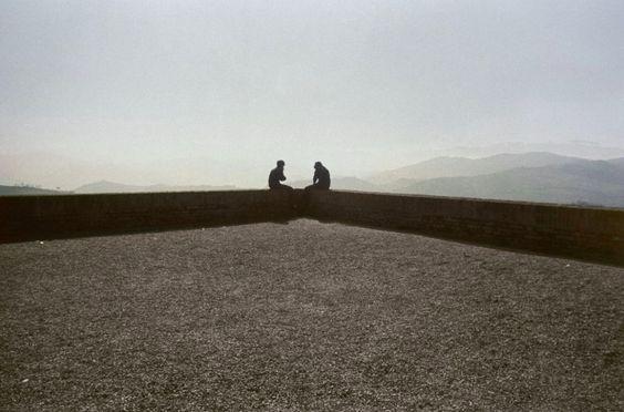 • Urbino, 1975 Luigi Ghirri