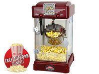FunTime Rock'n Popper Popcorn Machine