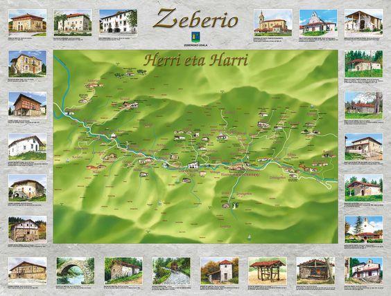Zeberio - Herri eta Harri