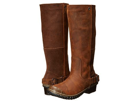 SOREL Slimboot™ Nutmeg/Coffee Bean - Zappos.com Free Shipping BOTH Ways
