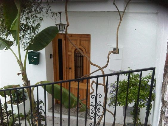 Holiday townhouse for rent in Almunecar (Old Town Almunecar) - Almunecar vacation townhouse