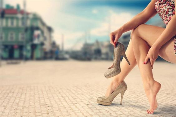 Remedios para pies cansados y piernas pesadas :http://www.bailarinasplegables.com/remedios-trucos-pies-cansados/