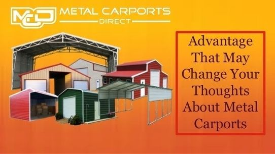 Pin By Metal Carports Direct On Metal Carports Direct With Images Metal Carports Carport