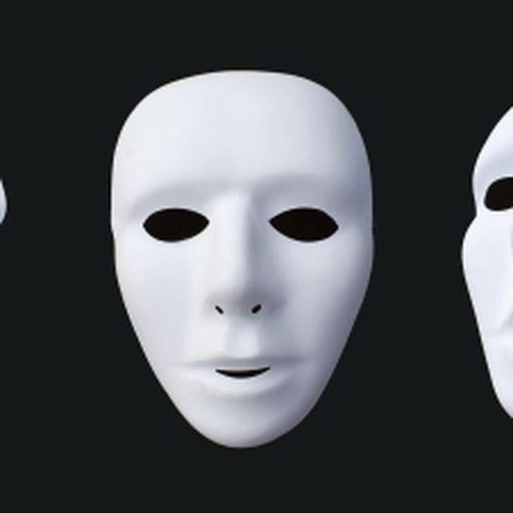 How to Make Plaster of Paris Masks