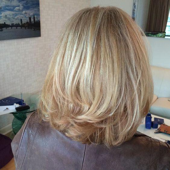 New City New Hair ! by reneekamaretsos_art