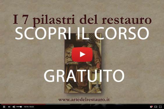 Sverniciatura mobili ~ Restauro di mobili antichi a palazzo farnesina