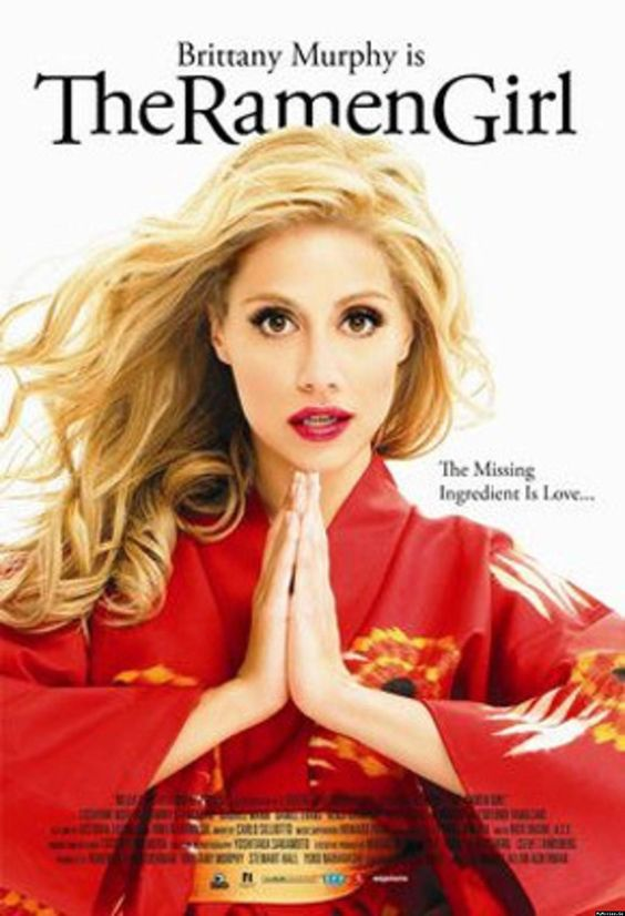 The late Brittany Murphy stars in this 2008 hidden gem.