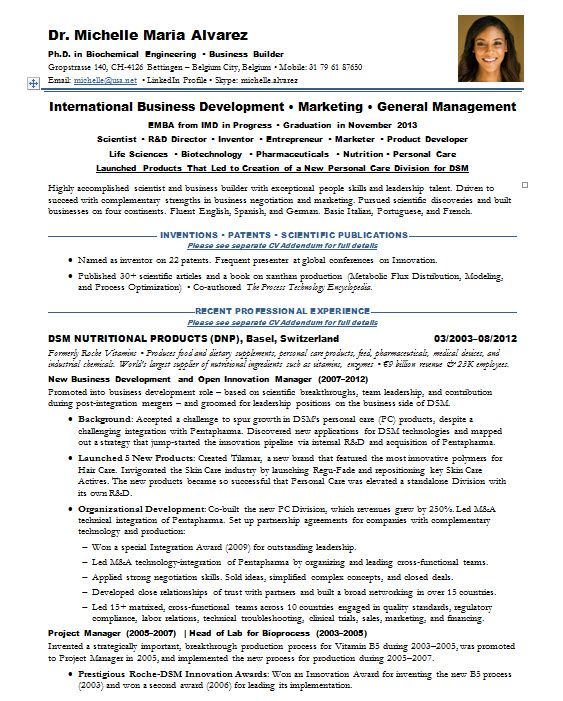 Resume Samples Biotech Pharma Doctors Note Template Executive Resume Template Resume Objective Examples