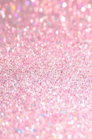 Challenge 2 - Pink glitter... Omg yessss!!