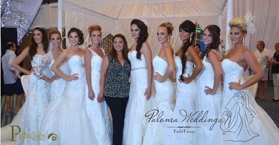 Bridal Show 2013 Fiesta Americana