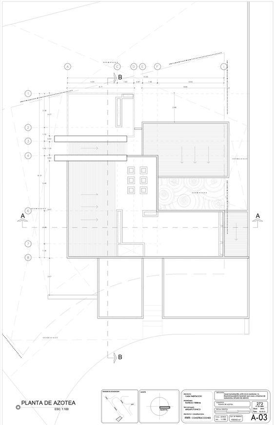 Galería de Casa Concreto   Grupo MM - 13 Concrete houses, Concrete