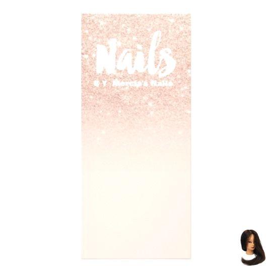 Blush Cards Gold List Modern Nails Price Rose Rose Gold