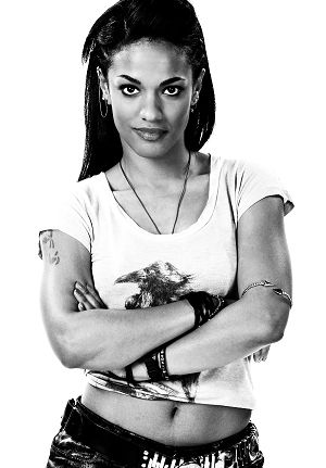 Freema Agyeman <3