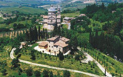 Montorio - Montepulciano Maison d'hôtes de charme
