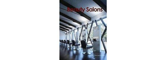 Beauty Salons (Hardcover)