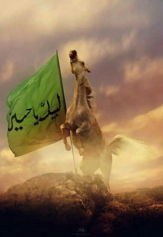 Pin By W A R T H On Karbala Pics Karbala Photography Islamic Paintings Muharram Images