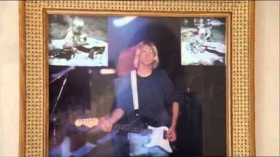 Director Nick Broomfield chronicles Nirvana's Kurt Cobain, the grunge icon who…