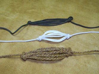 My how to paracord sling is for Paracord rock sling