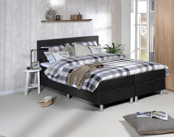 Landelijke Stoere Slaapkamer : ... stoere landelijke slaapkamer ...