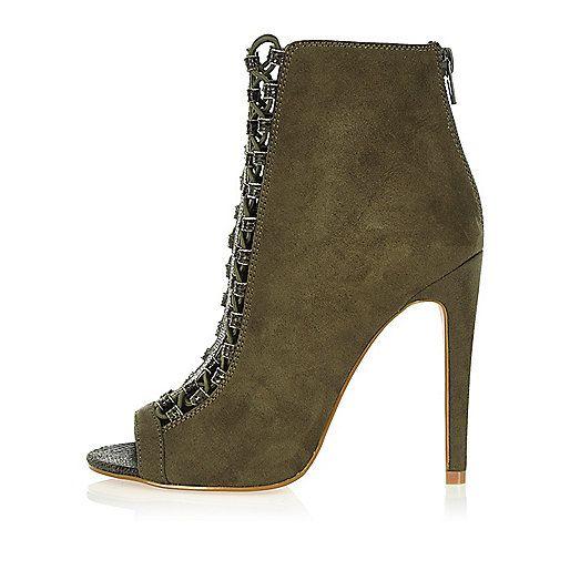 http://us.riverisland.com/women/shoes--boots/ankle-boots/khaki ...