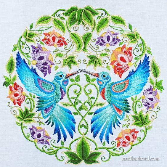 kuchenschranke farben : G?rten, Kolibris and Malb?cher on Pinterest