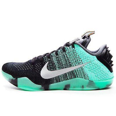 official photos 944e7 d5c08 ... Nike Kobe Xl AS Gs Big Kids 824411-305 Green Glow All Star Shoes Youth   Womens Girls Boys Nike Air Max 90 ...