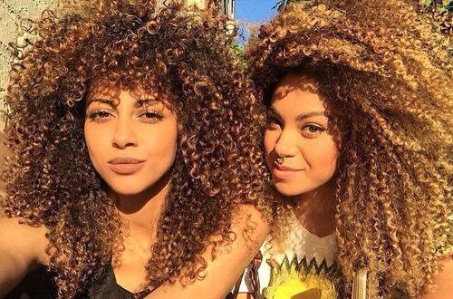 Image via We Heart It #beautiful #body #crush #eyebrow #face #fashion #flawless #hair #perfect #georgous #blackgirl