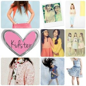 Girl Collage