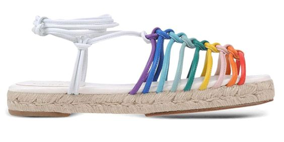 Espadrille Shoes - Best Espadrille Shoes for Summer