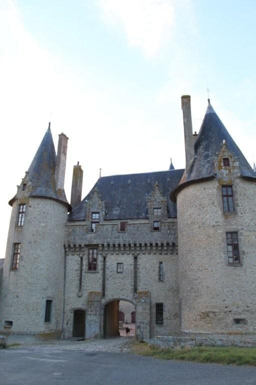 Châteaux 79 (5) la rochefaton