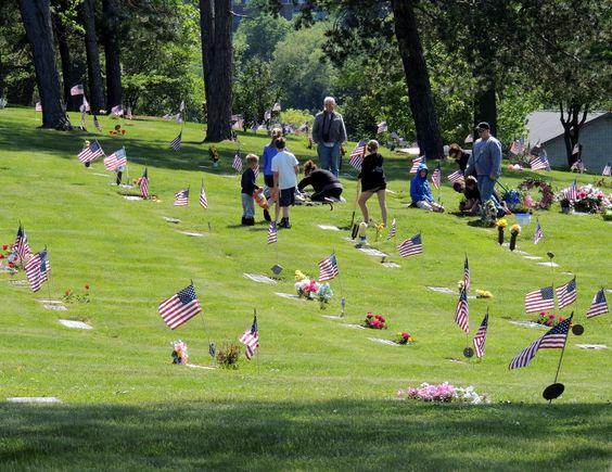 memorial day elementary school
