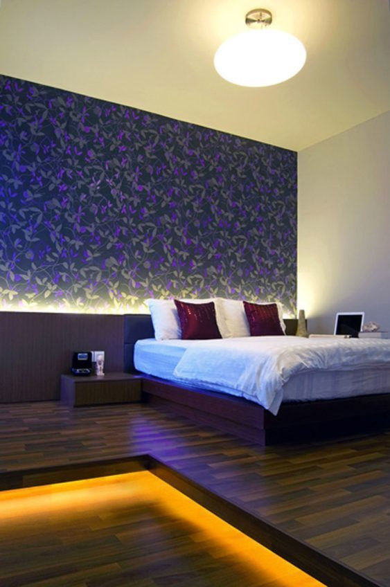 6 Best Ceiling Texture Types For Home Interior Bedroom Lighting