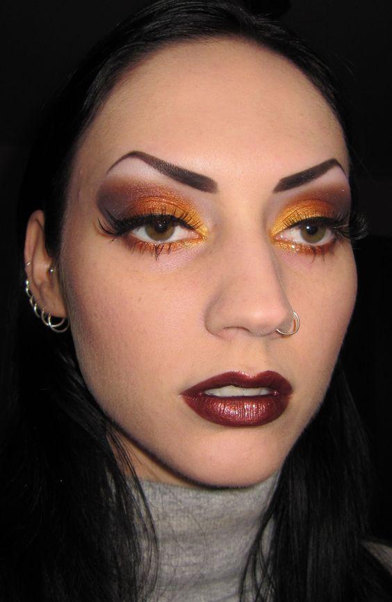 Makeup Fetish 31