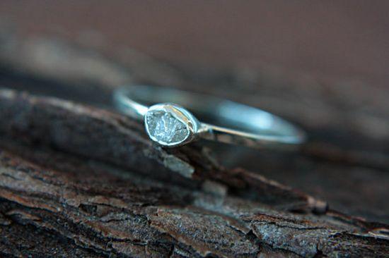 pretty, simple ring