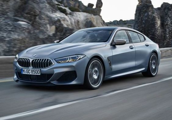 2020 Bmw 8 Series Overview Photos Expected Price In India Bmw
