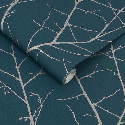 Boreas Teal Wallpaper Teal Wallpaper Teal Wallpaper Bedroom Dark Grey Wallpaper