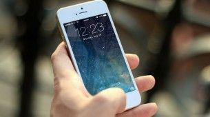 Top 10 smartphone security tips - https://www.godaddy.com/garage/smallbusiness/secure/top-10-smartphone-security-tips/