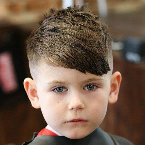 Top 10 Haircut And Hairstyle For Kids Coole Haarschnitte Fur Jungs Frisuren Fur Kleine Jungs Jungs Frisuren